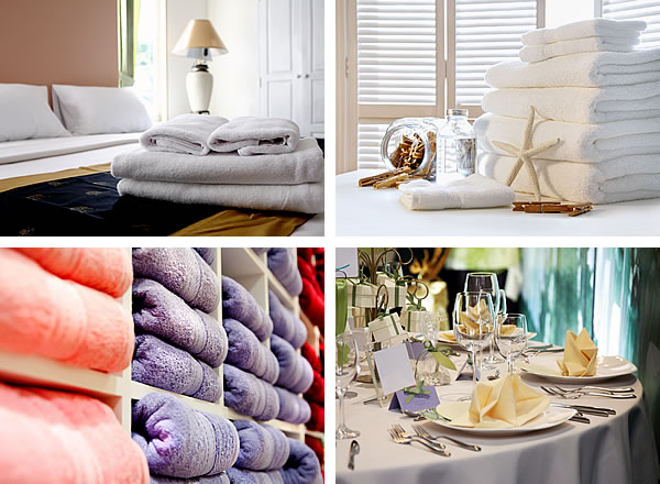 Long Term Linen Hire In London and Essex